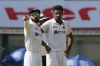 WTC Final: R Ashwin Says, Virat Kohli Stated His Opinion, Never Demanded Best-Of-Three Contest