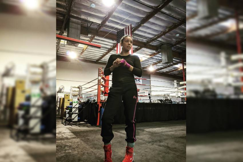 MMA Fighter Miriam Nakamoto Making Film Debut With Action-Romance 'Wildwood'