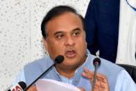 Peace Talks With ULFA (I) Can Progress If It Drops Sovereignty Demand: Assam CM