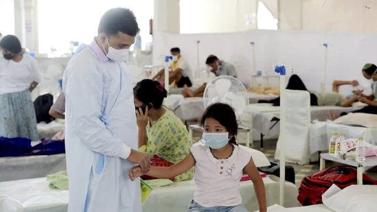 Two Pediatric Hospitals To Come Up At Greater Noida Ahead Of The Possible Third wave