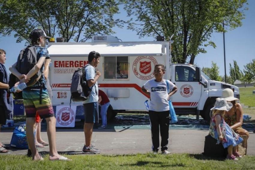 Canada: Hundreds Believed Dead In Heatwave Despite Efforts To Help