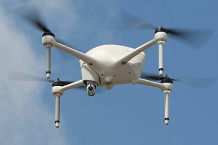 Drone Spotted Over Indian High Commission Complex In Islamabad