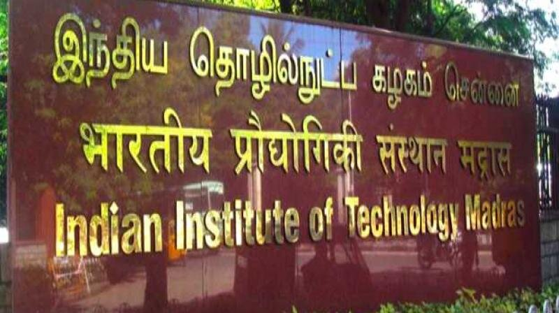 Project Staff's Burnt Body Discovered On IIT Madras Campus