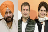 Navjot Singh Sidhu Might Get A 'More Influential Role' In Punjab: Sources