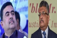 Narada-Accused Suvendu's 'Meeting' With Solicitor General Heats Up Bengal Politics