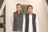 In Talks With Small Parties, No Truck With Cong Or BSP: SP Leader