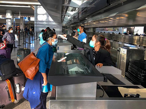 US Eases Travel Recommendations On India As COVID-19 Cases Fall