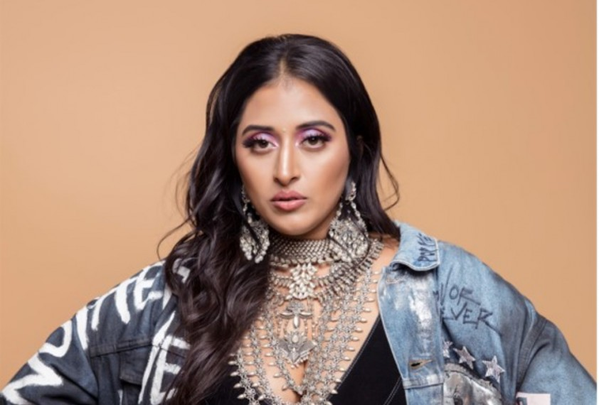 Hoping to Honour Her: Raja Kumari On Being Part Of Amy Winehouse Tribute Concert