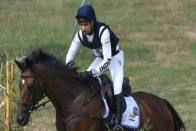 Tokyo Olympics: Equestrian Fouaad Mirza Changes Horse, Picks Seigneur Medicott For The Games