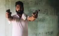Man Held In UP For Uploading Video Of Him Holding Gun
