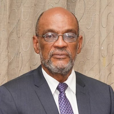 New Haiti Leader With International Backing To Take Charge