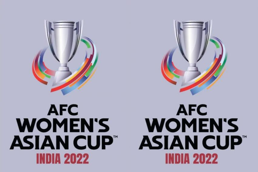 Official Logo Of AFC Women's Asian Cup India Launched
