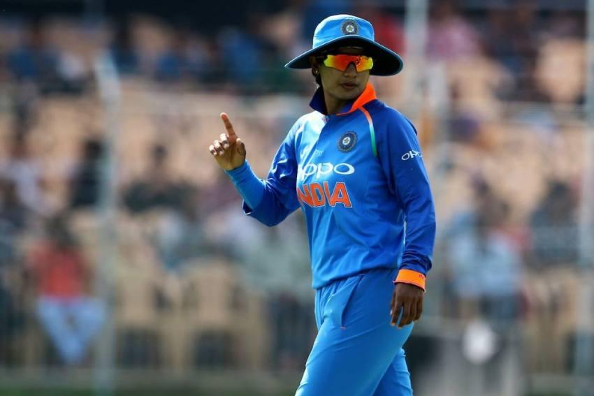 ICC Rankings: Mithali Raj Back On Top In WODI List, Smriti Mandhana No  3 Among T20 Batters