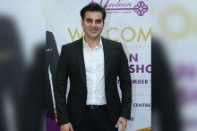 Arbaaz Khan Excited To Produce A Documentary On His Father Salim Khan