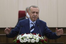 Turkey To Initiate Dialogue With Taliban Over Kabul Airport Plan