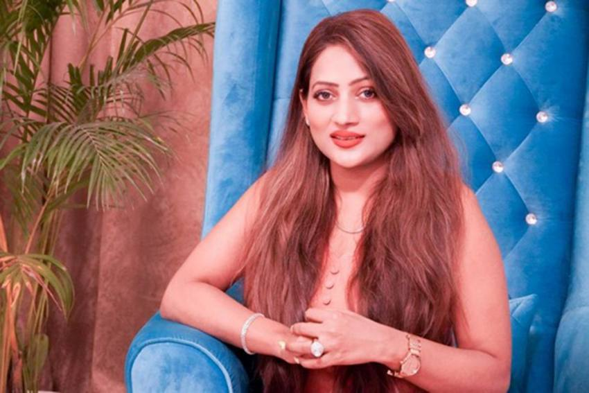 Rupali Sharma – Aegte's Founder Believes In Offering Solution-based Products!
