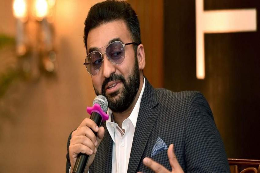 Businessman Raj Kundra's Viaan Industries Created Content For Porn App 'Hotshots': Police