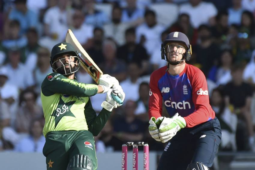 ENG Vs PAK, 3rd T20I: England Take Series 2-1 With Thrilling Win Over Pakistan - Highlights