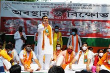 Suvendu Adhikari's Claim Of Having Abhishek Banerjee's Call Records Complicates Matters For Bengal BJP