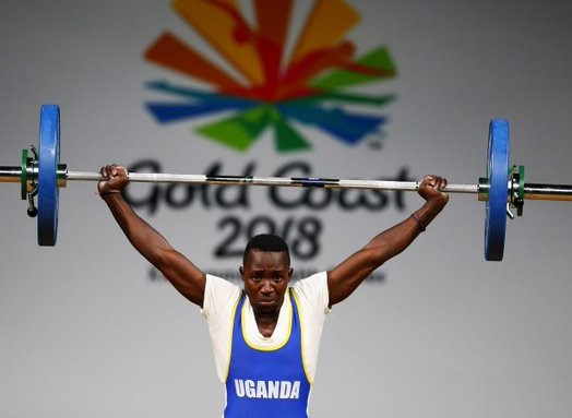 Tokyo Olympics: Ugandan Weightlifter Who Fled Pre-Games Camp Found In Central Japan