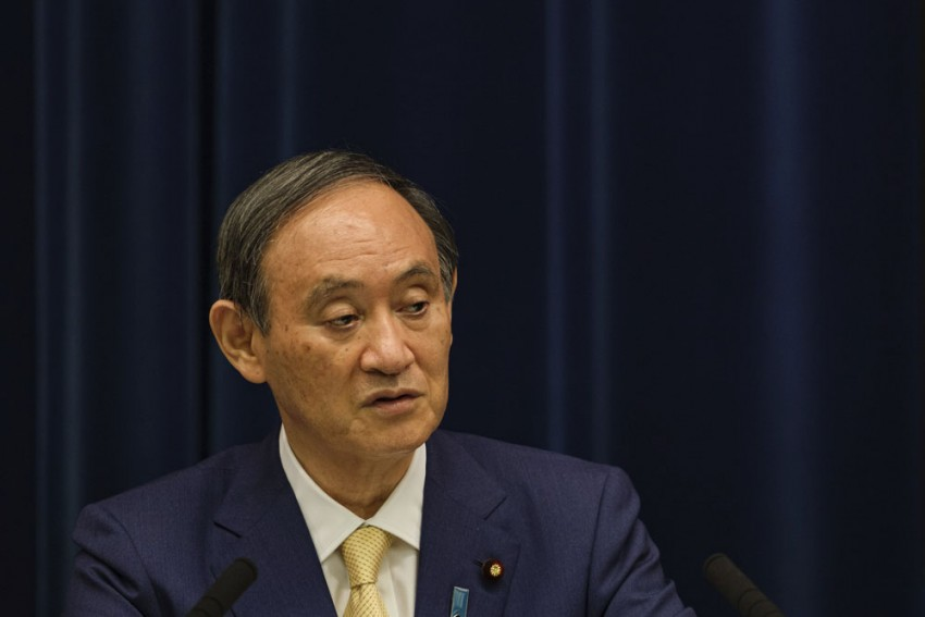 Tokyo Olympics: World Should See Safe Games Staged, Says Japanese PM Yoshihide Suga