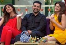 Watch: Kapil Sharma's Joke On How Raj Kundra Makes His Money Goes Viral