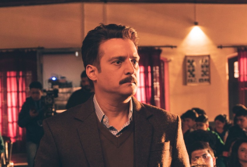 Jimmy Sheirgill: The Pandemic Has Been A Teacher To Me