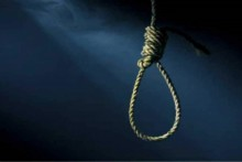 UP: 17-Year-Old Girl Found Hanging From Bridge