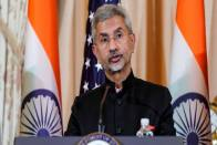Jaishankar Sheds Diplomatic Restraint, Takes Tough Stand Against Pakistan