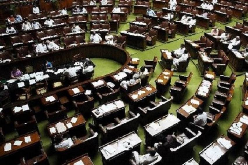 Identification Of Lakshadweep Problems A Continuous Process: MHA Tells Lok Sabha