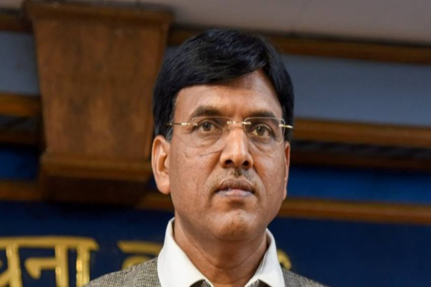 No Reason To Hide Covid Deaths; Effort Is To Vaccinate All At Earliest, Says Mansukh Mandaviya