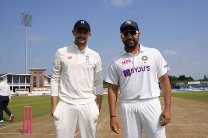 County Select XI Vs Indians: Rohit Sharma Leads, Virat Kohli, Ajinkya Rahane Rested For India's Warm-up Game