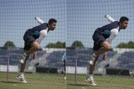 ENG Vs IND: Injured Avesh Khan All But Out Of England Test Series
