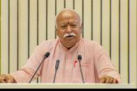 CAA, NRC Nothing To Do With Hindu-Muslim Divide: Mohan Bhagwat