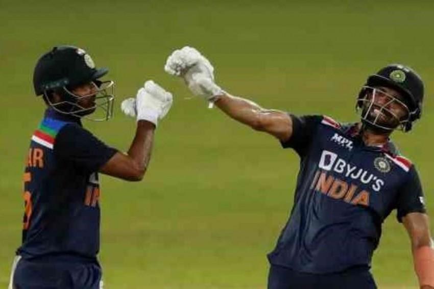 SL vs IND, 2nd ODI: Deepak Chahar Scripts India's Series-sealing Win Over Sri Lanka