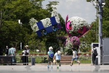 Tokyo Olympics: WHO Leader Says Coronavirus Risk Inevitable At The Games