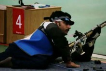 Shooter Naresh Sharma Moves Delhi High Court Over Not Being Selected For Tokyo Paralympics