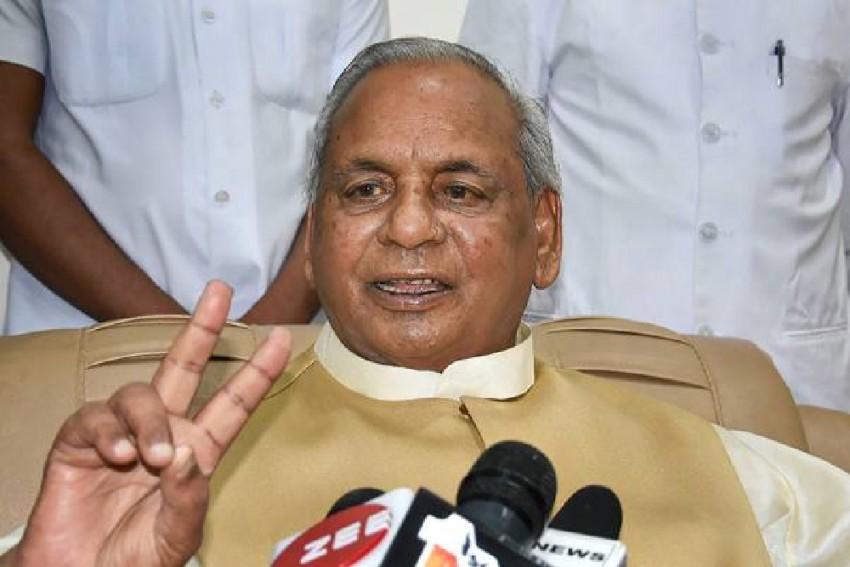 Former Uttar Pradesh Chief Minister Kalyan Singh's Condition Critical