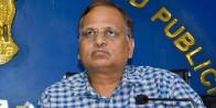 Centre's Claim Of No Death Due To Oxygen Shortage Is False: Delhi Health Minister