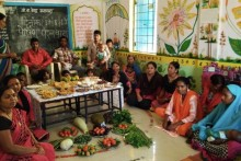 Ensuring Nutrition Security For Women And Children During The Pandemic
