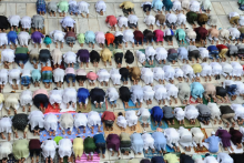 Eid-Al-Adha: Celebrations Across India In Shadow Of Pandemic