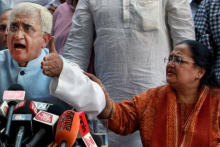 UP Court Issues Non-Bailable Warrant Against Congress Leader Salman Khurshid's Wife