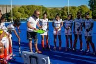 How Indian Women's Hockey Team Learnt To Beat Odds Under Dutch Coach Sjoerd Marijne