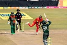 ZIM Vs BAN, 3rd ODI: Tamim Iqbal Ton Leads Bangladesh To Series Sweep Of Zimbabwe