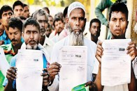 No Land's People Is An Important Document On Assam's NRC Mess