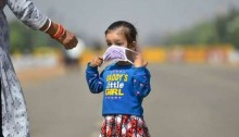 1,19,000 Indian Children Lost Caregivers To Covid During First 14 Months Of Pandemic: Report