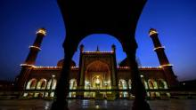 Eid al-Adha: Delhiites Celebrate Inside Homes Amid Pandemic