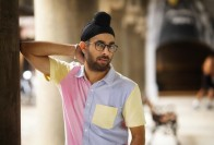 Why Did Manjot Singh Not Work For Two Years After 'Fukrey'?