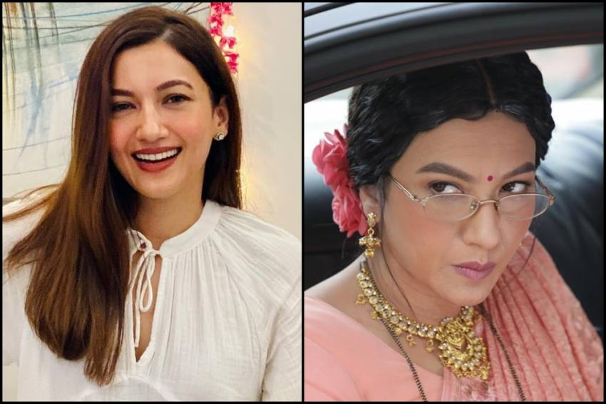 Gauahar Khan Spills The Beans On Playing Three Diverse Characters In '14 Phere'