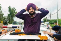 Can Amarinder And Sidhu Lead Congress To Poll Battle As A United Army?